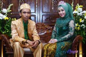 Akad & Pernikahan (17)