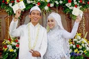 Akad dan Pernikahan (Wedding)