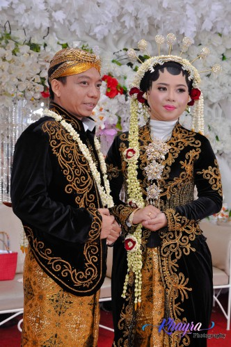Foto Pernikahan (Wedding) Indoor (1)