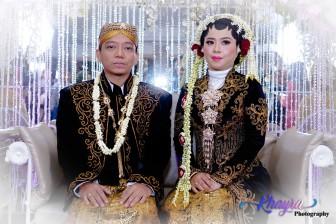 Foto Pernikahan (Wedding) Indoor (10)