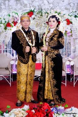Foto Pernikahan (Wedding) Indoor (14)