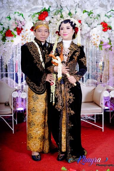 Foto Pernikahan (Wedding) Indoor (16)