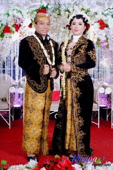 Foto Pernikahan (Wedding) Indoor (2)