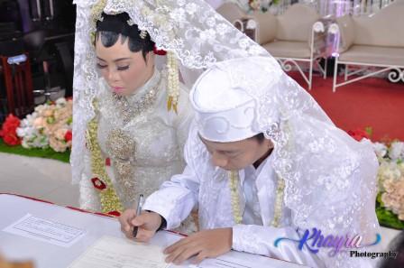 Foto Pernikahan (Wedding) Indoor (25)