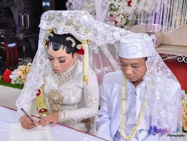 Foto Pernikahan (Wedding) Indoor (26)