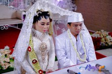 Foto Pernikahan (Wedding) Indoor (3)
