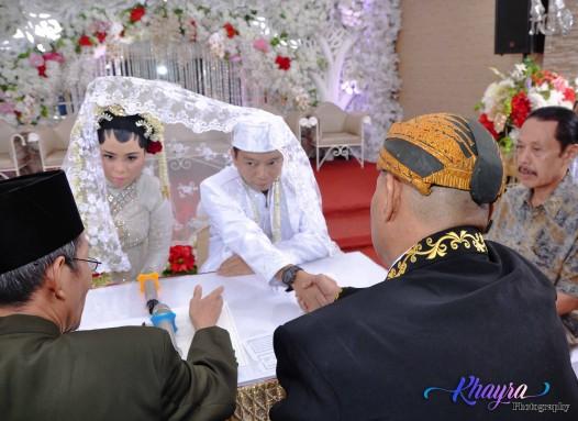 Foto Pernikahan (Wedding) Indoor (34)