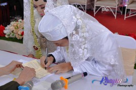 Foto Pernikahan (Wedding) Indoor (38)