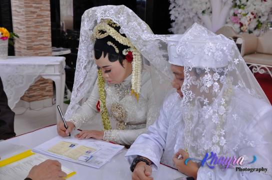 Foto Pernikahan (Wedding) Indoor (39)