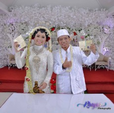 Foto Pernikahan (Wedding) Indoor (43)