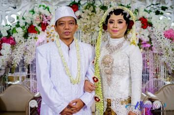 Foto Pernikahan (Wedding) Indoor (6)