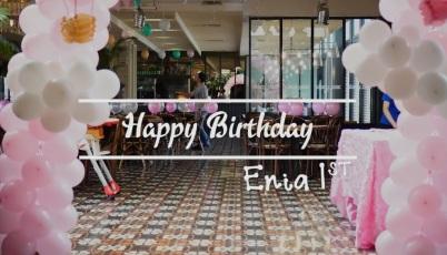 Ulang tahun Enia