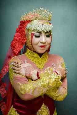 akad & pernikahan (1)
