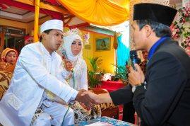 akad & pernikahan (5)
