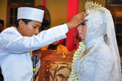 akad & pernikahan (7)