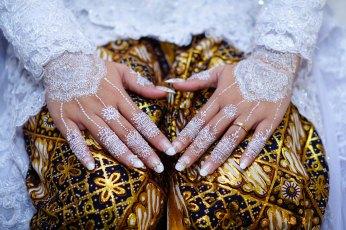Pernikahan Adat Minang (18)