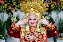 Pernikahan Adat Minang (21)