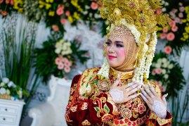 Pernikahan Adat Minang (22)