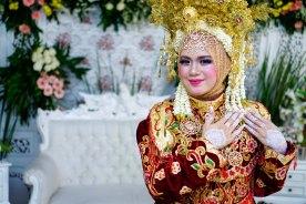 Pernikahan Adat Minang (23)