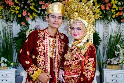 Pernikahan Adat Minang (24)
