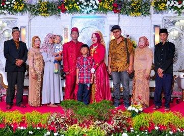 Resepsi Pernikahan (11)