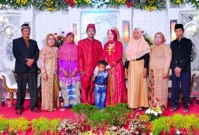 Resepsi Pernikahan (13)