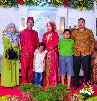 Resepsi Pernikahan (14)