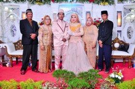 Resepsi Pernikahan (15)