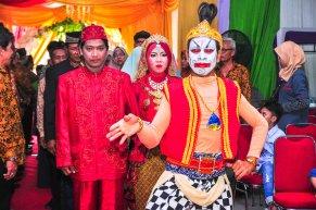 Resepsi Pernikahan (18)
