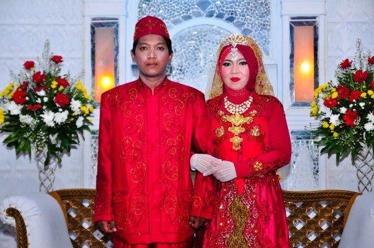 Resepsi Pernikahan (22)