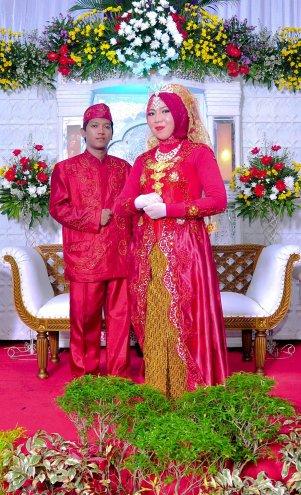 Resepsi Pernikahan (23)
