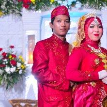 Resepsi Pernikahan (25)