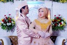 Resepsi Pernikahan (27)