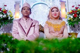 Resepsi Pernikahan (28)