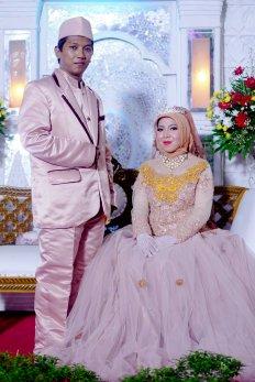 Resepsi Pernikahan (29)