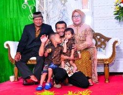 Resepsi Pernikahan (5)