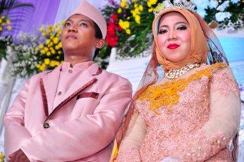 Resepsi Pernikahan (6)