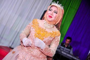 Resepsi Pernikahan (7)