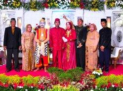 Resepsi Pernikahan (8)
