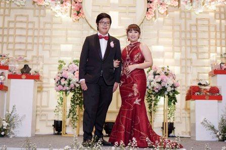 Resepsi Pernikahan - Hotel Orchardz (1)