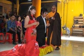 Resepsi Pernikahan - Hotel Orchardz (15)