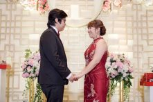 Resepsi Pernikahan - Hotel Orchardz (2)