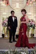 Resepsi Pernikahan - Hotel Orchardz (5)
