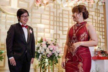 Resepsi Pernikahan - Hotel Orchardz (6)