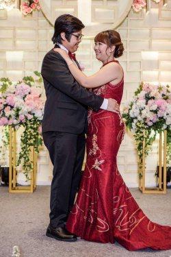 Resepsi Pernikahan - Hotel Orchardz (7)