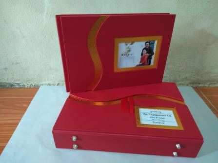 Album Kolase Box Koper (3)
