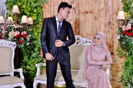 Resepsi Pernikahan - Akad Nikah (10)