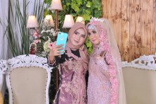 Resepsi Pernikahan - Akad Nikah (11)