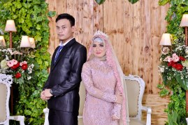 Resepsi Pernikahan - Akad Nikah (13)