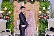 Resepsi Pernikahan - Akad Nikah (14)